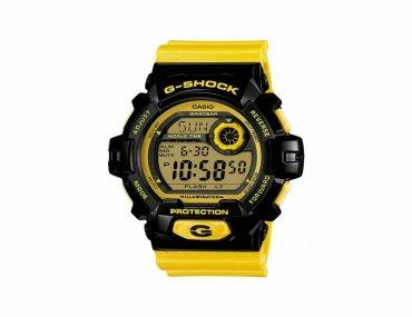 Relógio Casio G-Schock G-8900-SC-1YDRU 1