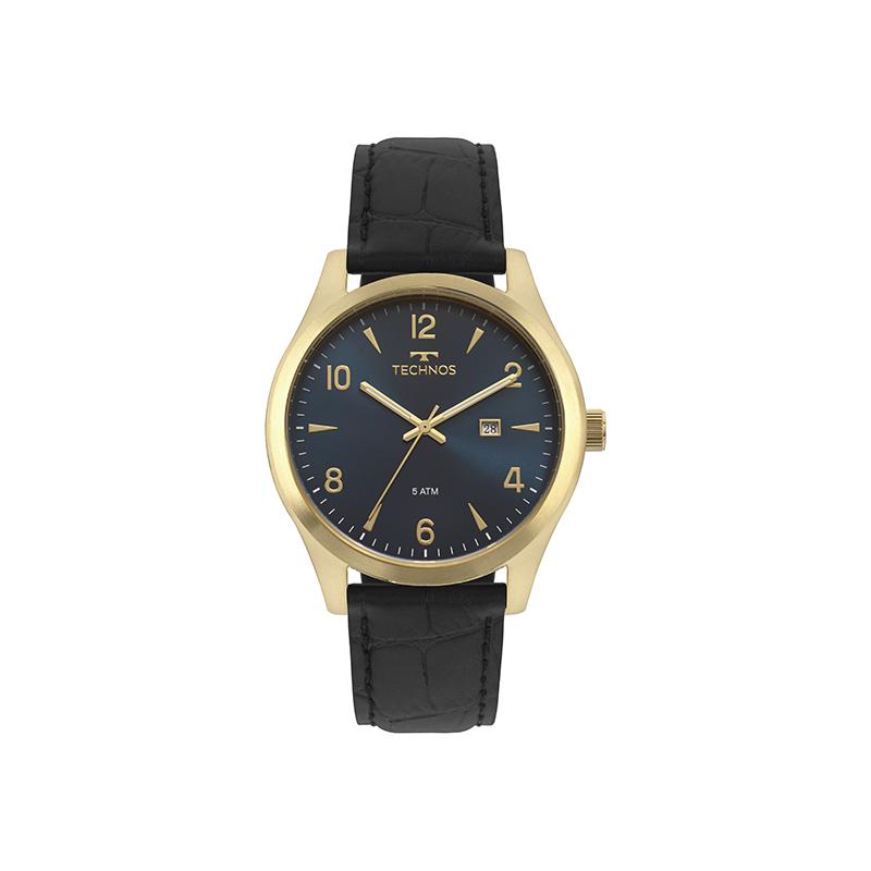 9c95bc0248a Relógio Technos 2115MRX 2A - Ellos JoalheriaEllos Joalheria