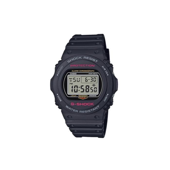 Relógio Casio DW-5750E-1DR - Ellos JoalheriaEllos Joalheria 1e5fde5877