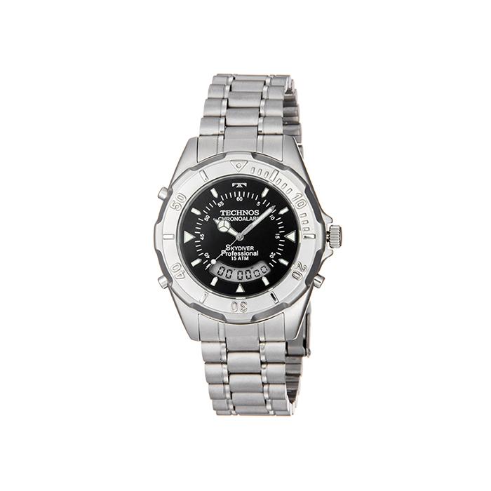 4ae14f631a2 Relógio Technos T20557 1P - Ellos JoalheriaEllos Joalheria