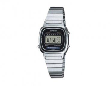 Relógio Casio Vintage A158WA-DF (cópia)