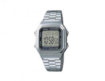 Relógio Casio Vintage A168WA-1WDF (cópia) 1