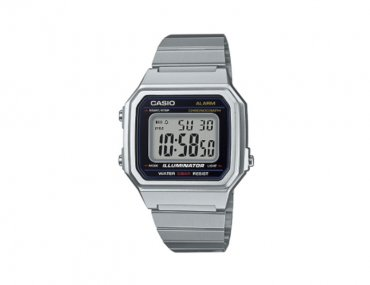 Relógio Casio Vintage A178WA-1ADF (cópia) 1