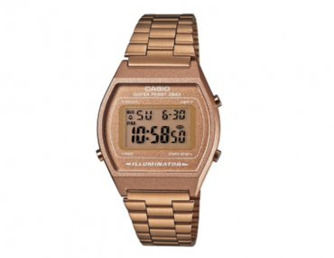 Relógio Casio Vintage B640WB-1ADF (cópia)