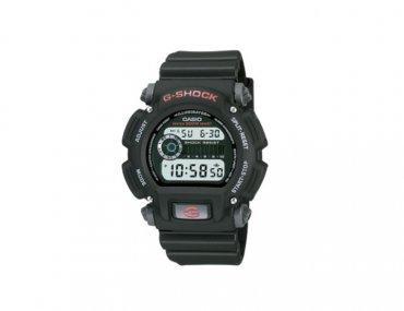Relógio Casio G-SHOCK DW-5700BBMA-1DR (cópia)